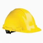 North Peak A59R Hard Hat with Ratchet Adjustment