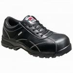 Avenger 7151 Womens Black Composite Toe EH Shoe