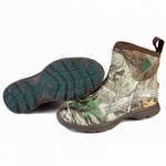 Muck Boots Arctic Excursion Versatile Outdoor Ankle Boot Realtree Xtra