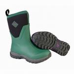 Muck Boots Women's Arctic Sport II Mid Green
