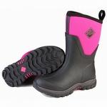 Muck Boots Women's Arctic Sport II Mid Pink