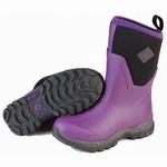 Muck Boots Women's Arctic Sport II Mid Purple