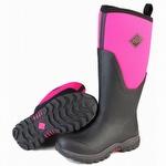 Muck Boots Women's Arctic Sport II Tall Pink