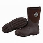 Muck Boots Kid's Arctic Sport II Brown