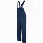 Bulwark Excel FR ComforTouch Insulated Navy Bib Overalls