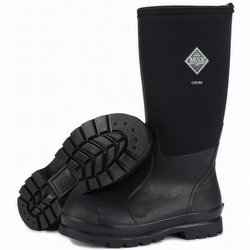 Muck Boots Chore 15 Inch Hi Work Boots Chh000a