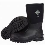 Muck Boots Chore 12-inch Mid Work Boots