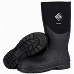 Muck Boots Steel Toe Chore Work Boots