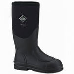 Muck Boots Steel Toe Chore with Met Guard