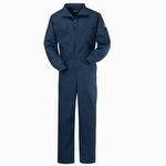 Bulwark 7oz Royal Blue Premium Coverall