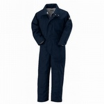 Bulwark Premium Insulated Navy Coverall