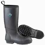 Muck Chemical & Slip Resistant Waterproof Rubber Chore Boot Tall