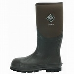Muck Boots Steel Toe Chore Cool Work Boots