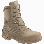 Bates GX-8 Desert Composite Toe Side Zip