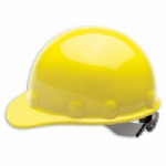 Fibre-Metal Supereight Cap with Ratchet Headband