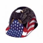 Fibre-Metal Supereight Spirit of America Cap