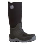 Kamik USA Made Bushman Black Insulated 7mm Neoprene Rubber Boots