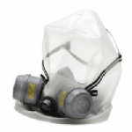 North Emergency Escape Respirator