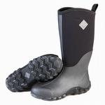 Muck Boots Edgewater II Tall Waterproof Boot Black