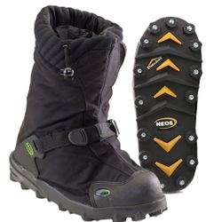 Over Shoe Snow Boots