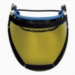 Bulwark Replaceable Face Shield