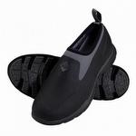 Muck Boots Men's Excursion Pro Low Shoes Black