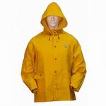 Gamehide Rainwear Set G35YW - Yellow - Jacket and Bib Combo