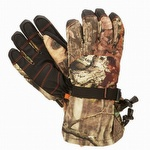 Manzella Grizzly Gloves Mossy Oak Break-Up Infinity