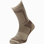 Lorpen T2 Extreme Hunting Crew Sock Brown
