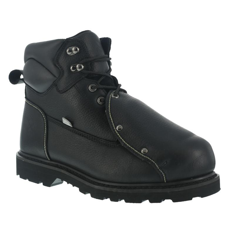 inch Metatarsal Guard Work Boots