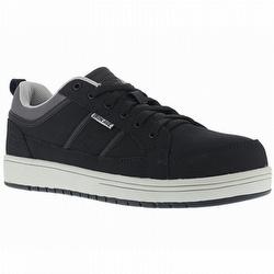 c87dad34858413 Reebok RB1910 Men s Soyay Slip Resistant Steel Toe Skateboard Oxford ...
