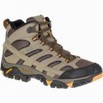 Merrell J06057 Moab 2 Mid Goretex Waterproof Hiker Walnut