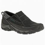 Merrell J21150 Women's Polarand Rove Moc Black Waterproof Shoe