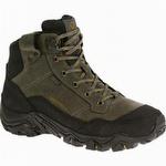 Merrell J23425 Men's Polarand Rove Waterproof Boot Castle Rock