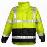 Tingley Icon 3 in 1 System Fleece Lined Jacket and Icon Jacket
