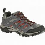 Merrell J24441 Men's Moab Ventilator Hiking Shoe Granite