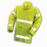 Tingley Comfort-Brite Flame Resistant Jacket Yellow