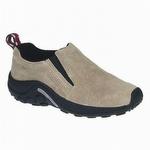 Merrell J60801 Men's Jungle Moc Shoe Classic Taupe