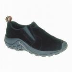 Merrell J60825 Men's Jungle Moc Shoe Midnight