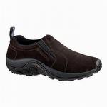 Merrell J63829 Men's Jungle Moc Shoe Fudge