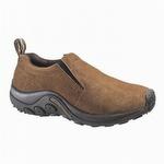 Merrell J65685 Men's Jungle Moc Shoe Dark Earth