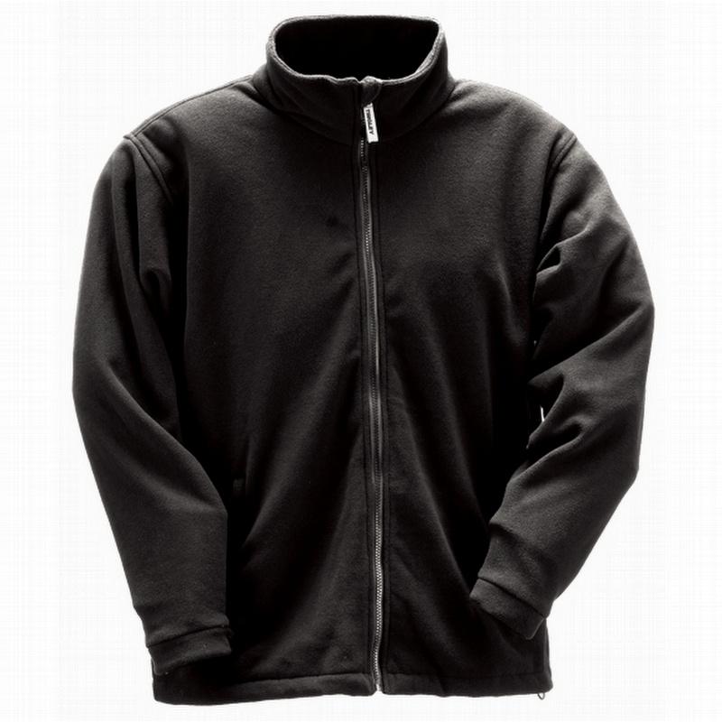 Fleece Jacket Liner Zip In Jacket Liner Gearcor