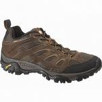Merrell J87729 Men's Moab Ventilator Hiking Shoe Earth