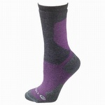 Merrell Women's Flourecein Thermo Midweight Hiking Sock Nova