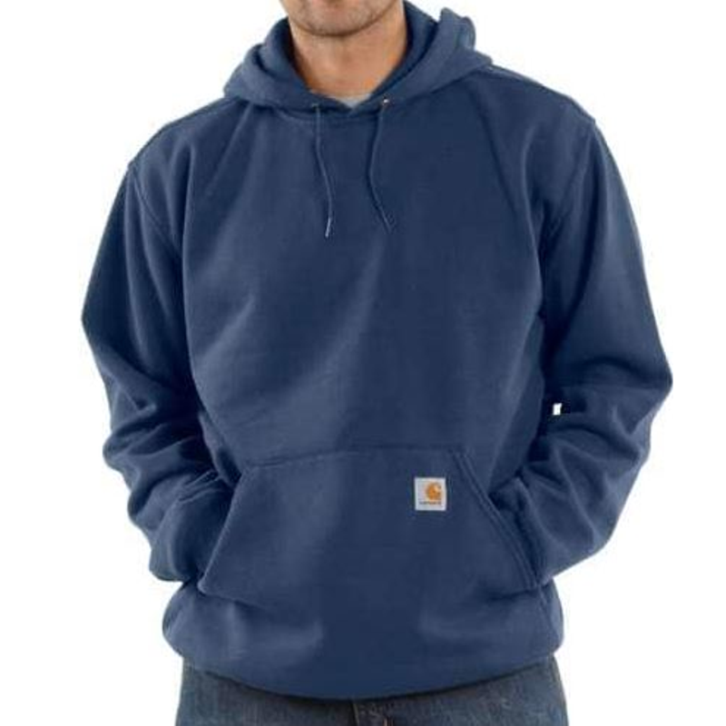Carhartt K121472 Hooded Pullover Midweight