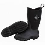 Muck Boots Kid's Hale Outdoor Sport Boot Black
