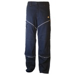 Kontra FR Navy Cargo Pant with Kneepad Pockets