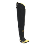 Lacrosse 00109050 Insulated Storm Hip Boot 31 inch Black ST