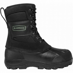 Water Resistant Snow Boots | Insulated