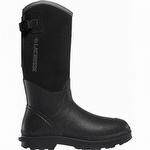 LaCrosse 602242 Alpha Range 5MM Waterproof Composite Toe Rubber Boot